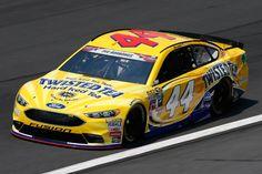 Jayski's® NASCAR Silly Season Site - 2016 NASCAR Sprint Cup Series Coca Cola 600 Paint Schemes