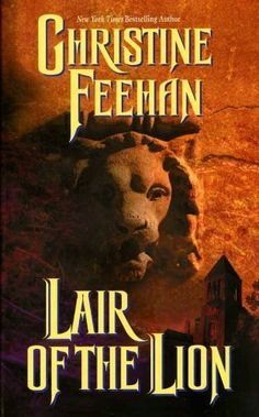 Lair of the Lion by Christine Feehan, http://www.amazon.com/dp/B003P2VYKK/ref=cm_sw_r_pi_dp_16yFsb010SA2X