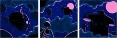 Infinite Corpse - Robert Frank Hunter #super