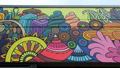RATHER SEVERE: Mellow Mushroom Portland