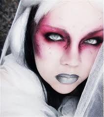 sexy zombie makeup - Google Search