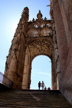 Albi Cathedral | France