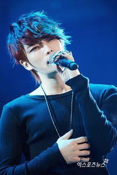 "130324 Kim Jaejoong's ""Your, My & Mine"" Mini-Concert FM in Hong Kong"
