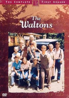 The Waltons (1971 - 1981) Earl Hamner Jr. as the narrator, Will Geer as Grandpa, Ellen Corby as Grandma, Ralph Waite as John, Michael Learned as Olivia, Richard Thomas as John-boy, Judy Norton as Mary Ellen, Jon Walmsley as Jason, Eric Scott as Ben, Mary Beth McDonough as Erin, David W. Harper as Jim-Bob, and Kami Cotler as Elizabeth