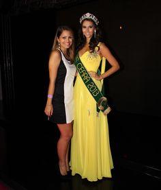 Vem conferir tudo o que ocorreu em um dos eventos mais esperados do mês e veja quem foi a eleita Miss Ceará 2013.