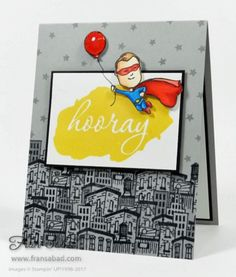 Stampin' Up! Everyday Hero, Reverse Words – Stamper's Blog