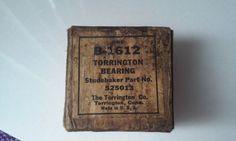 1950's or 60's Studebaker Bearing | eBay