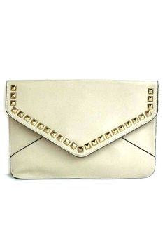 916904431bd4 Im loving the Envelope Clutch right now Envelope Clutch