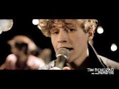 Tim Bendzko - Nur noch kurz die Welt retten (live)