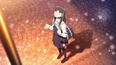 Root Letter sur PS4 et PS Vita courant 2016 - L'éditeur PQube Ltd est heureux d'annoncer la sortie pour l'Europe et l'Amérique du Nord de √Letter (Root Letter). Ce jeu d'aventure est un éblouissant Visual Novel développé par les...