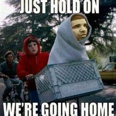 Understanding Drake's Meme Appeal | NOISEY