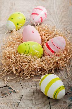 Cool Chic Style Attitude: Decorazioni per Pasqua