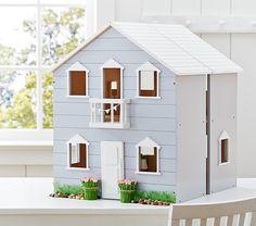 Farmington Dollhouse | Pottery Barn Kids
