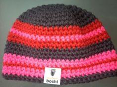 My Boshi creatie van Roos | creaties klanten | Hip Haakwerk en Dutch Brocanterie