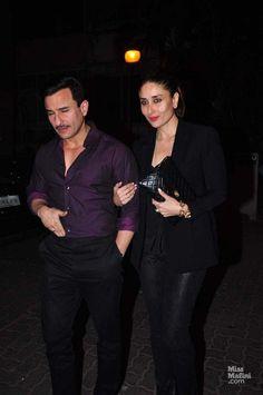 Saif Ali Khan Confirms That Kareena Kapoor Is Pregnant!