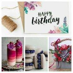 Birthday Wishes Greetings, Happy Birthday Wishes Images, Happy Birthday Meme, Birthday Stuff, Birthday Quotes, Celebrate Good Times, Birthdays, Anniversary, Place Card Holders