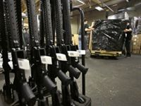 On January 20 Breitbart News reported PTR Industries was leaving Connecticut for the greener and more gun-friendly pastures of South Carolina. On June 18 Breitbart News sat down with PTR Industries vice president of sales and administration John McNamara, so he could update us on where his gun company--which builds roller-lock rifles--stands in relation to South Carolina and firearm production.