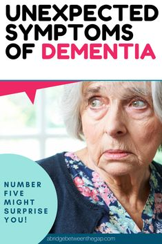 As a caregiver, you have to be creative and work around the symptoms and changes of Dementia, some of which are expected and some you might not expect. Alzheimer Care, Dementia Care, Alzheimer's And Dementia, Dementia Signs, Dementia Facts, Dealing With Dementia, Stages Of Dementia, Lewy Body Dementia Stages, Round Round