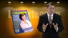 Video About Life Extension and the Doctors and Science behind their company and products.