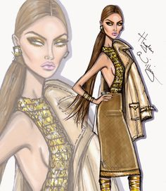 'Born to Shine' by Hayden Williams