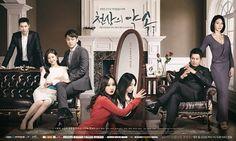 Heaven's Promise » Korean Drama
