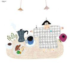 맨발이 @costume82  #맨발이 #일러스트페어 #그림#THESIF #Drawing #seoulillustrationfair #서울일러스트레이션페어 #일러스트 #일러스트레이션 #일러스트레이션페어 #illust#illustration#illustrationfair #illustrator#design