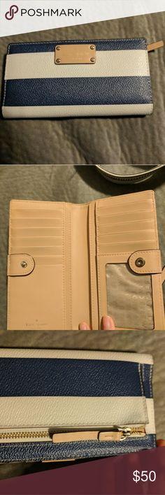 Kate Spade wallet Never used Kate Spade Wallet kate spade Bags Wallets