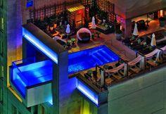 The Joule Hotel, Dallas