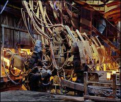 industriefotografie ; industrial photography