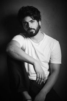 Hot is the word! Fawad Khans latest photoshoot is like fire!