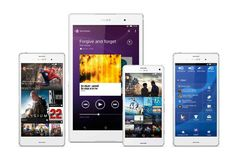 Our apps for Xperia combine the best Sony technologies to give you access to the hottest content and new ways to discover and share entertainment.