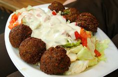 Top 5: Middle Eastern Recipes  _  Traditional Middle Eastern dishes simplified