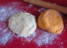 Sütőtökös csíkos kalács készül a fruktóz- és tejmentes étrend szerint, tojás nélkül 1. by babykitchen.blog.hu