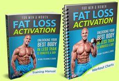 Fat Loss Activation PDF Ebook Full Download Free