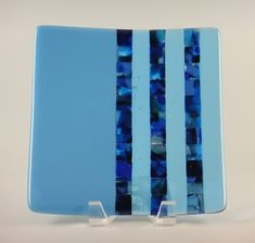 360 Fusion Glass Blog: Fused Glass Plates