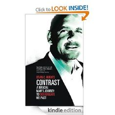 Contrast: A Biracial Man's Journey to Desegregate His Past by @DevinCHughes '91