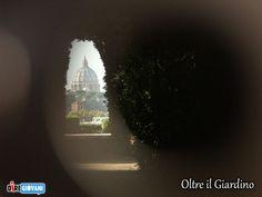 Over the garden - Roma, Italy New Travel, Italy, Future, Rome, Italia, Future Tense