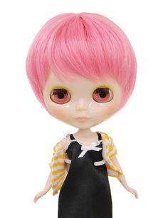 Wigs2dolls.com 人形・ドールウィッグ通販専門店 Doll Wig Online Store B-178 BDドールウィッグ★横髪の長さがポイント!!大人っぽい印象のSEXYショートスタイルです! #Blythe #BJD #SD #SuperDofflie #Wig #Cosplay #Halloween #Fashion #Wedding #Hair #ヘア #ブライス