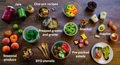 The complete guide to packing your lunch  http://qz.com/271961/the-complete-guide-to-packing-a-thrifty-lunch-thats-better-than-takeout/