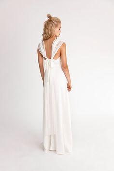 Hochzeitskleider von Soeur Coeur: Kollektion 2016 | Hochzeitsblog marryMAG| Der Hochzeitsblog