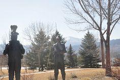Pikes Peak, Colorado Springs, CO USA  #PinPikesPeak