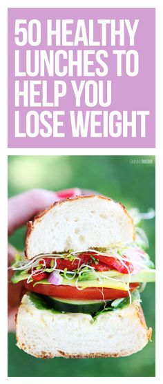 on 50 Healthy Lunches That'll Help You Lose Weight How amazing does this look? Plus more ideas than soup, salads and sandwiches!How amazing does this look? Plus more ideas than soup, salads and sandwiches! Lunch Snacks, Lunch Recipes, Diet Recipes, Cooking Recipes, Healthy Recipes, Delicious Recipes, Lunch Box, Healthy Cooking, Healthy Life