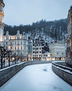 """16.7k Likes, 158 Comments - Joerg Nicht // Berlin (@jn) on Instagram: """"Like in a Wes Anderson film - February 2017 ____  Karlovy Vary was a real surprise for me. I've…"""""""