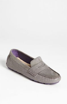 Cole Haan 'Air Sadie' Driving Moccasin available at #Nordstrom