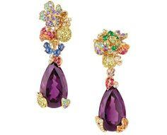 «Haute joaillerie» - High jewelry