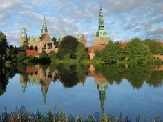 Denmark favorite-places-spaces