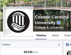 Our Facebook page now has over 20,000 likes! Thank you Chanticleers!