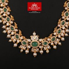 Delivers a wide range of blonde jewellery compilations, conventional Gold Bijou for Women. Gold Earrings Designs, Gold Jewellery Design, Handmade Jewellery, Designer Jewelry, Gold Designs, Antique Jewellery, Necklace Designs, Emerald Jewelry, Gold Jewelry