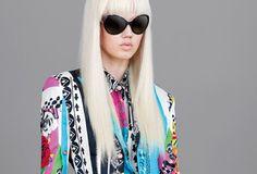 Versace New Spring Summer Look <3 it!!