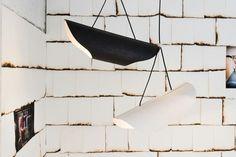 Magician lamps Photo Miikka Pihlajamäki  Design Siina Salmi